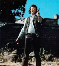 Kris Kristofferson dans Pat Garrett et Billy le Kid