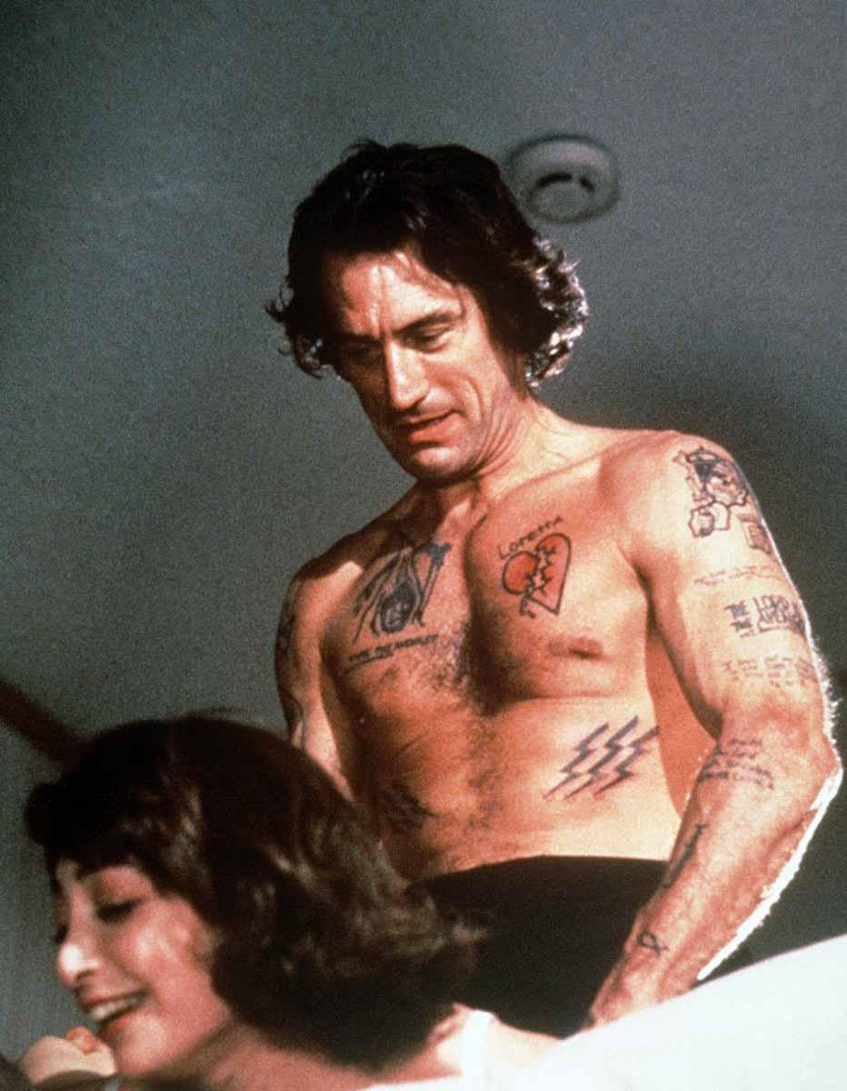 Les Nerfs à vif de Martin Scorsese