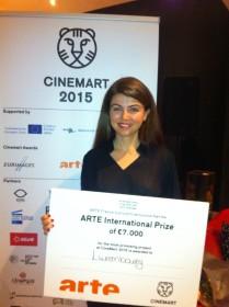 Anna Katchko - Tandem Production (Berlin)