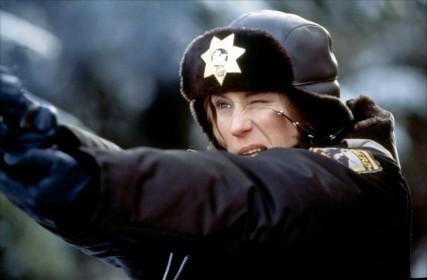 Frances McDormand dans Fargo