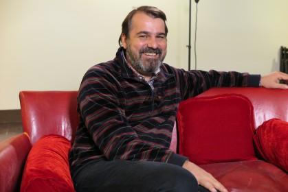 Kornél Mundruczó, réalisateur de White God