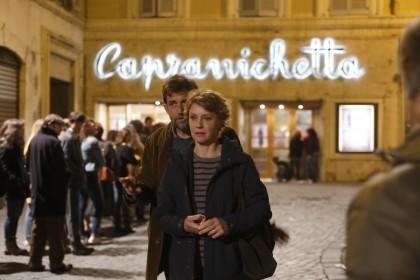 Nanni Moretti et Margherita Buy dans Mia Madre de Nanni Moretti