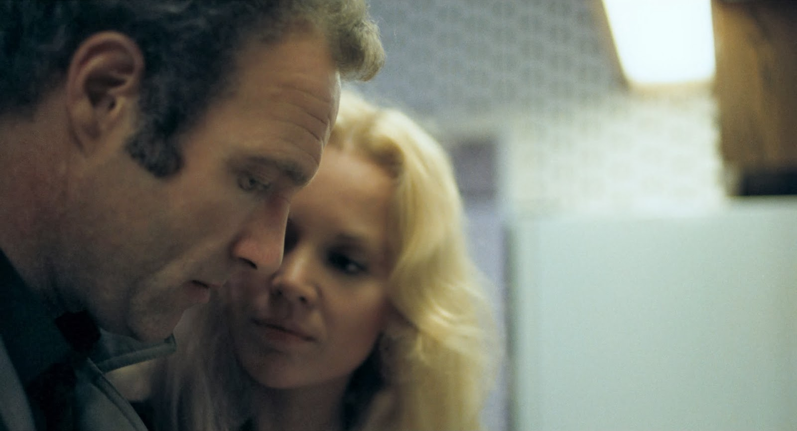 James Caan et Tuesday Weld dans Le Solitaire