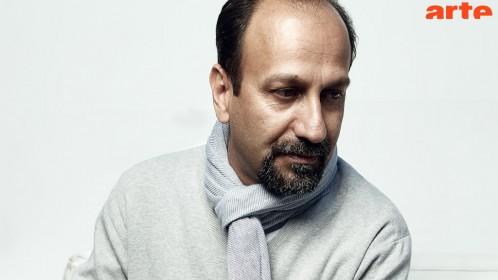 Asghar Farhadi © Bertrand Noël