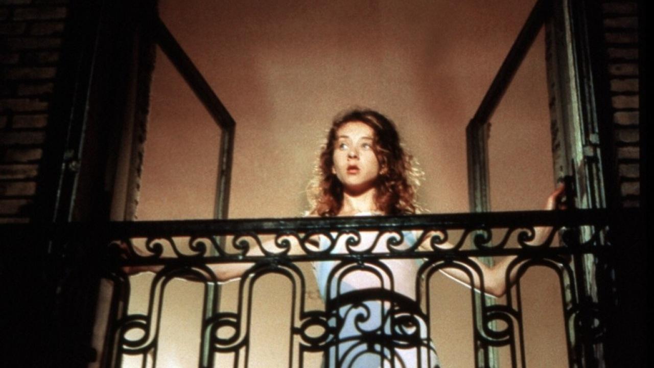 Sylvie Testud dans La Captive