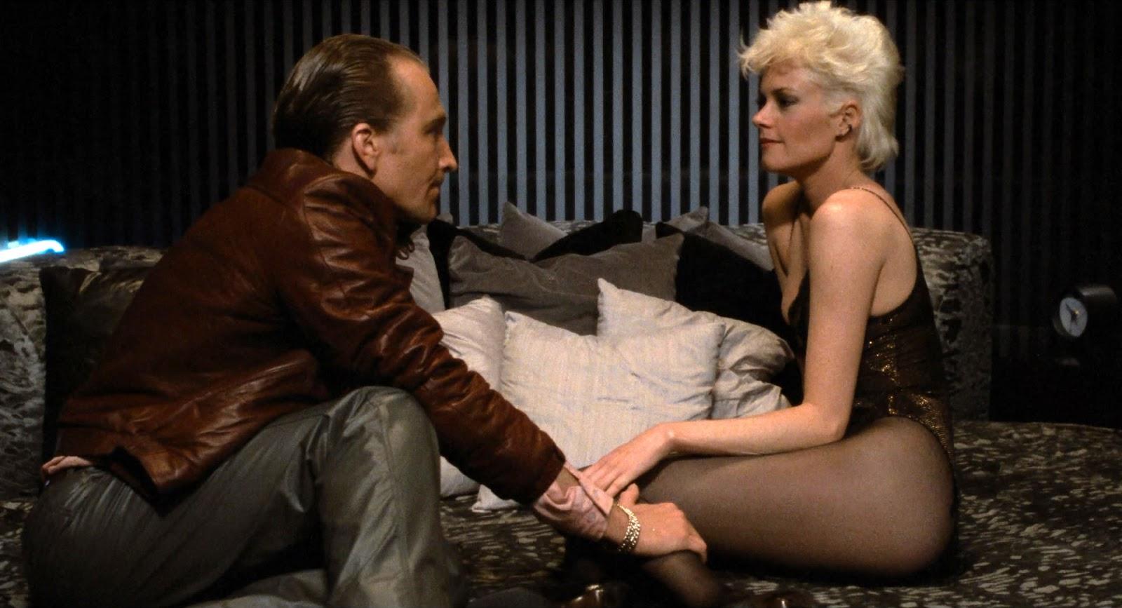 Craig Wasson et Melanie Griffith dans Body Double
