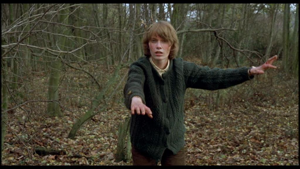 Mia Farrow dans Terreur aveugle de Richard Fleischer