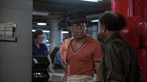 Richard Pryor génial dans Blue Collar