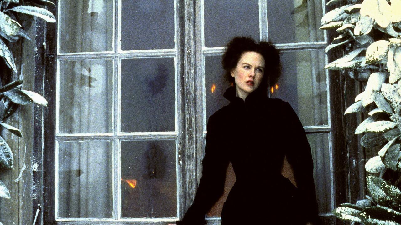Nicole Kidman dans Portrait de femme de Jane Campion