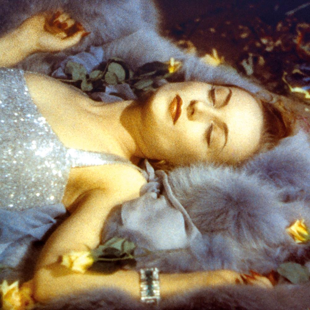 Carole Lombard dans La Joyeuse Suicidée de William A. Wellman
