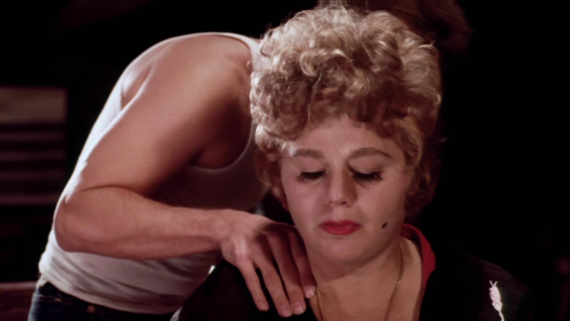Shelley Winters dans Poor Pretty Eddie