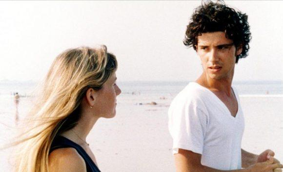 et Melvil Poupaud dans Conte d'été de Eric Rohmer