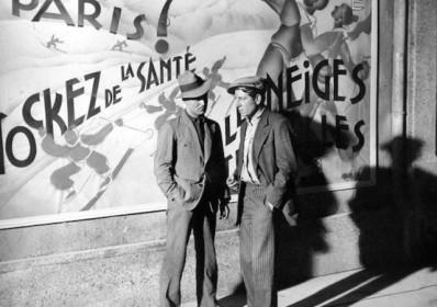 La Belle Equipe © Cine-Arys Producions