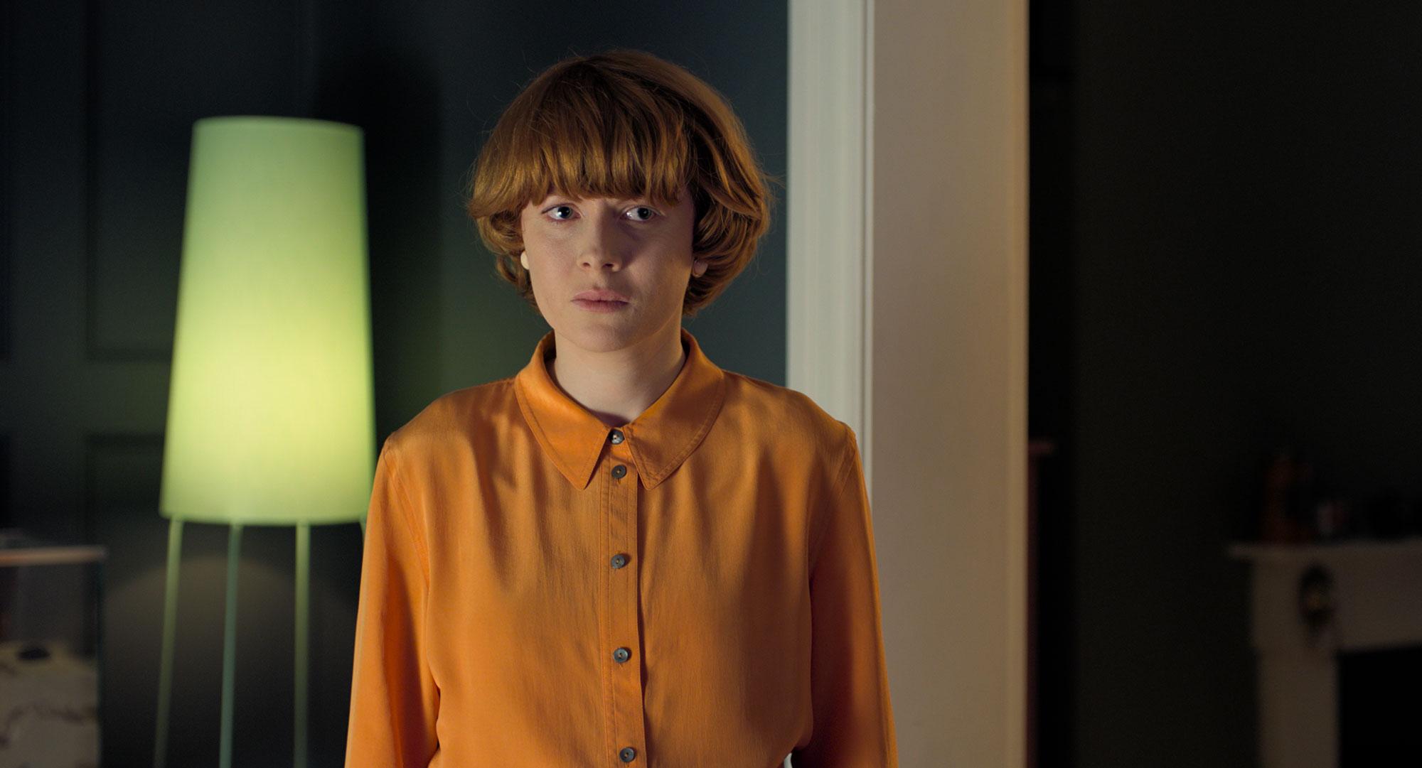 Emily Beacham dans Little Joe de Jessica Hausner