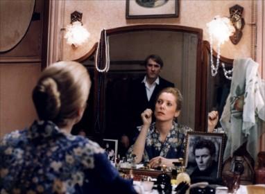 Catherine Deneuve et Gérard Depardieu dans Le Dernier Métro