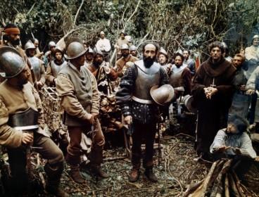 Aguirre, la colère de dieu de Werner Herzog