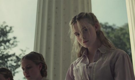 Elle Fanning dans Les Proies de Sofia Coppola