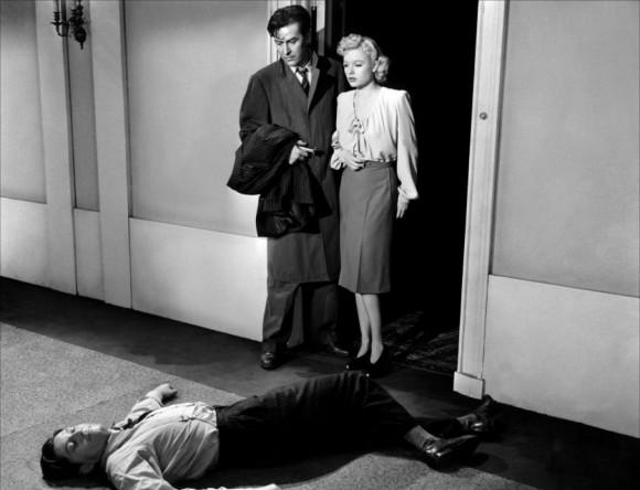 Espions sur la Tamise de Fritz Lang