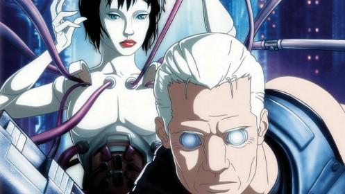 Ghost in the Shell 2 : Innoncence