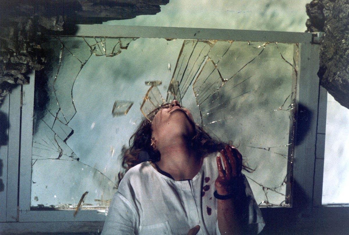 Phenomena de Dario Argento