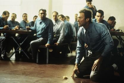 L'Evadé d'Alcatraz de Don Siegel