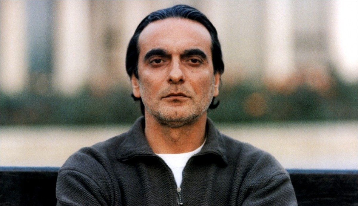 Le Goût de la cerise de Abbas Kiarostami