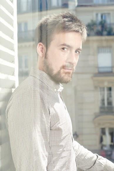 Grégoire Leprince-Ringuet © Bertrand Noel
