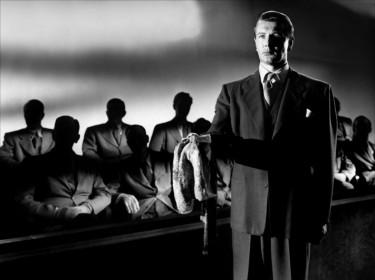 Michael Redgrave dans Le Secret derrière la porte