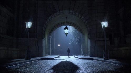 Le Sixième Sens de Michael Mann