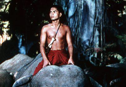 Sabu dans Le Livre de la jungle de Zoltan Korda