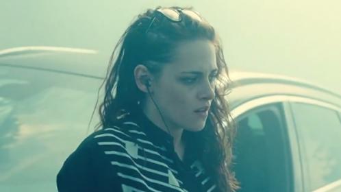 Kristen Stewart dans Sils Maria