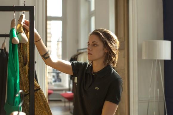Kristen Stewart dans Personal Shopper de Olivier Assayas