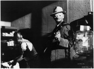 L'Ultime Razzia de Stanley Kubrick