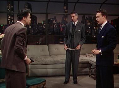 John Dall et Farley Granger dans La Corde© Universal Pictures Video