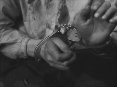 Un condamné à mort s'est échappé ou Le vent souffle où il veut de Robert Besson