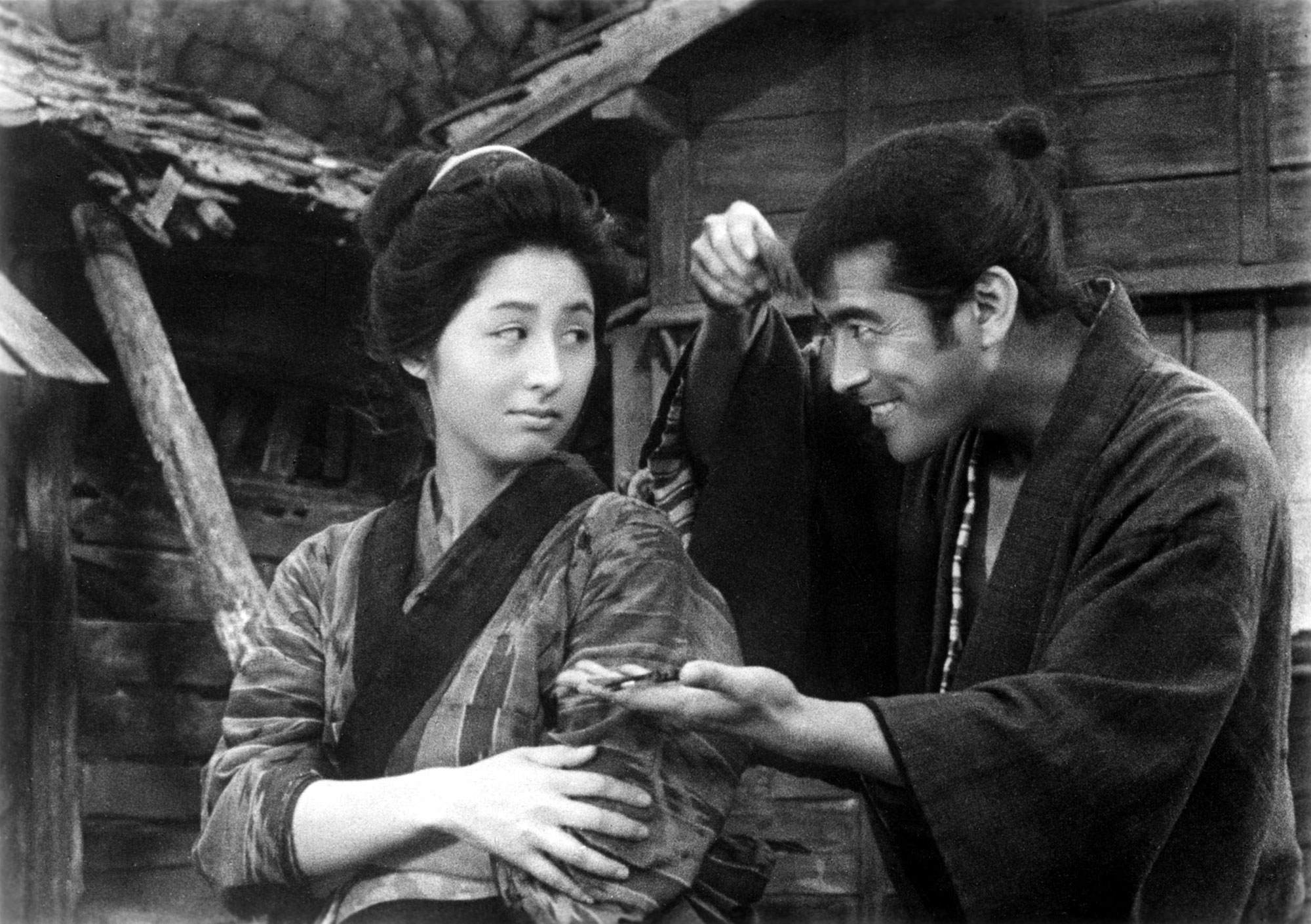 Les Bas-fonds de Akira Kurosawa