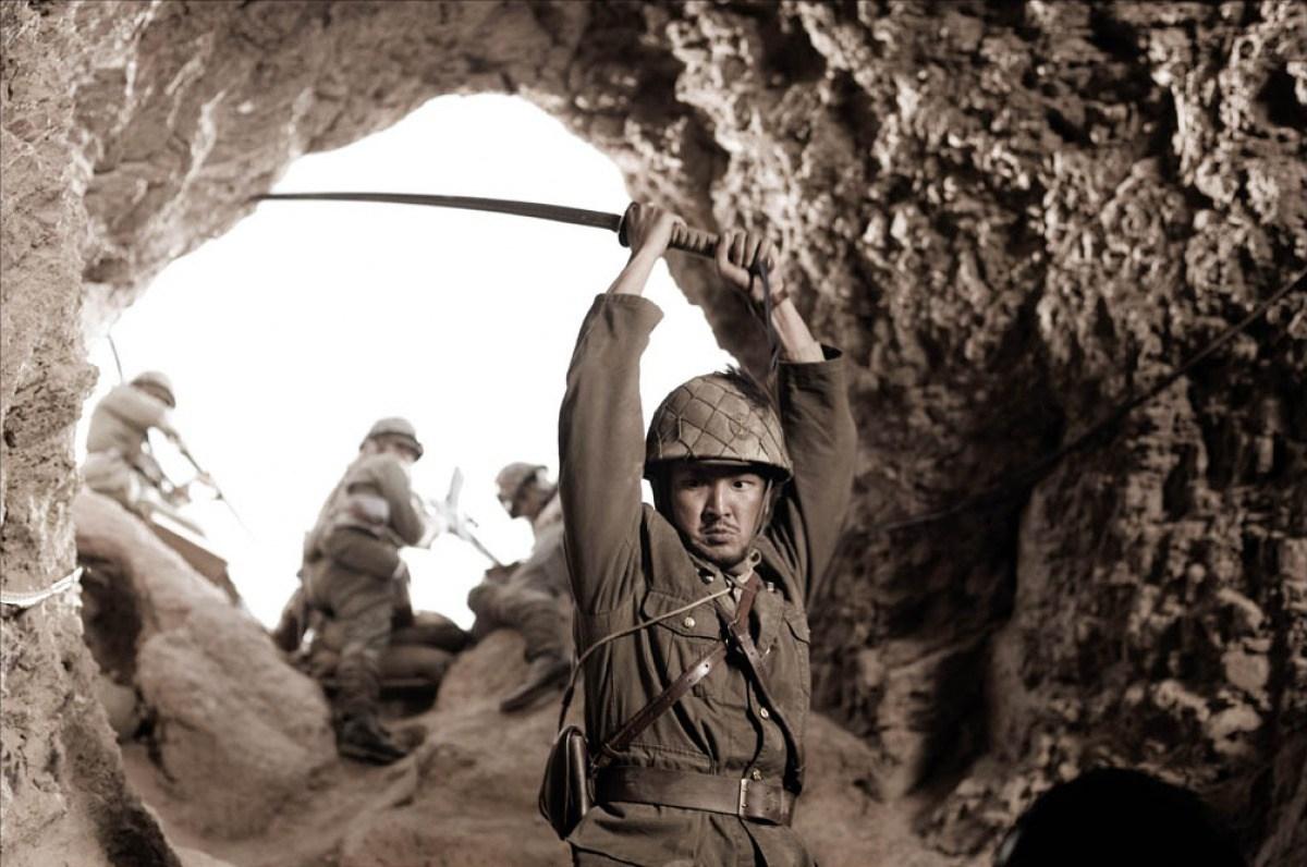Lettres d'Iwo Jima de Clint Eastwood