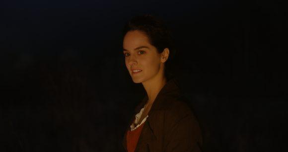 Noémie Merlant dans Portrait de la jeune fille en feu de Céline Sciamma