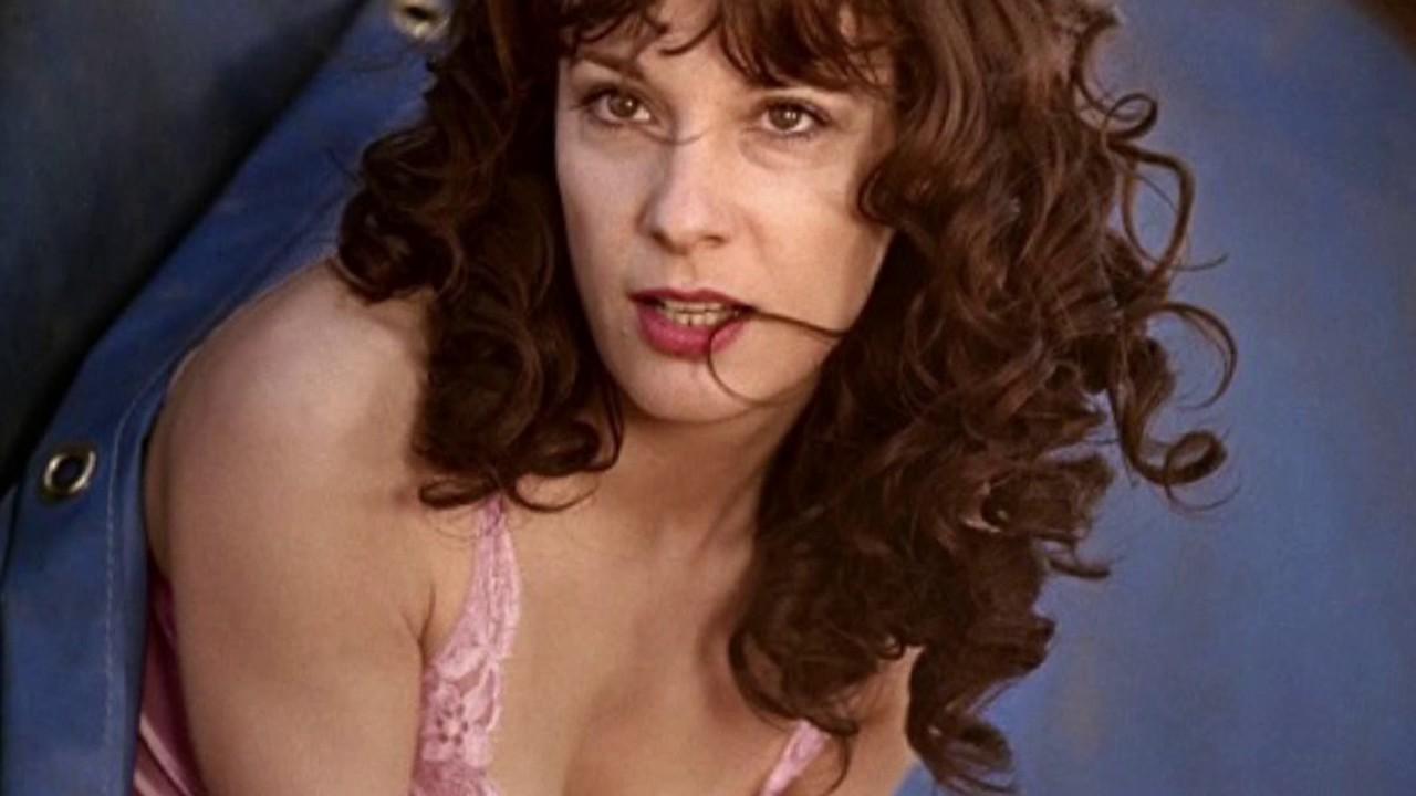 Bernadette Lafont dans Une belle fille comme moi de François Truffaut