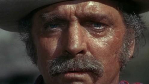 Burt Lancaster dans Valdez