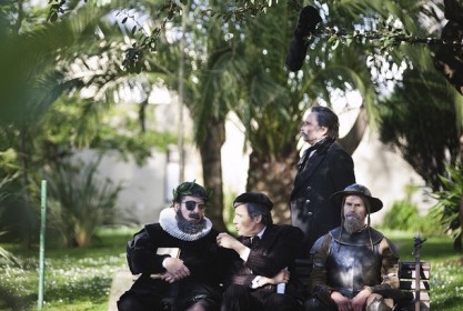 Le Vieillard du Restelo de Manoel de Oliveira