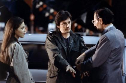 Mort d'un pourri de Georges Lautner
