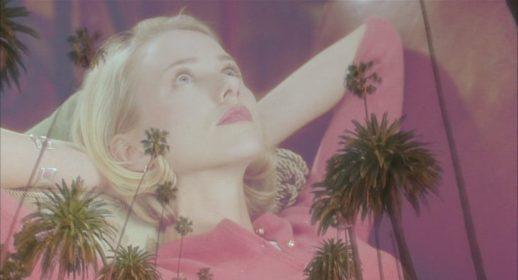 Naomi Watts dans Mulholland Drive de David Lynch