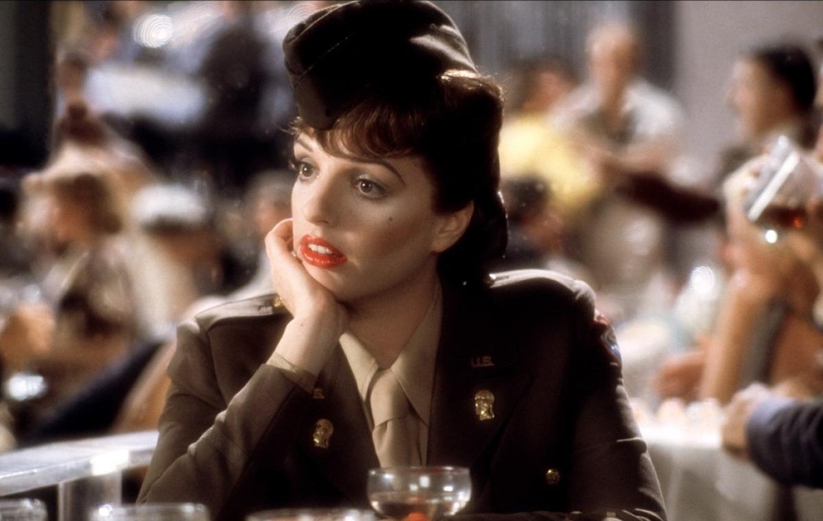 Liza Minnelli dans New York, New York