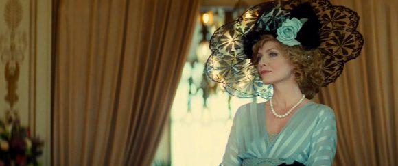Michelle Pfeiffer dans Chéri de Stephen Frears