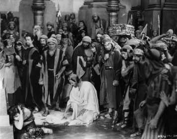 Le Roi des rois de Cecil B. DeMille
