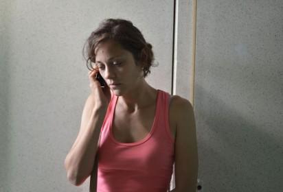 Marion Cotillard dans Deux Jours, une nuit