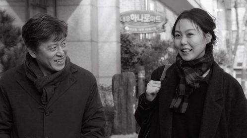 Le Jour d'après de Hong Sangsoo