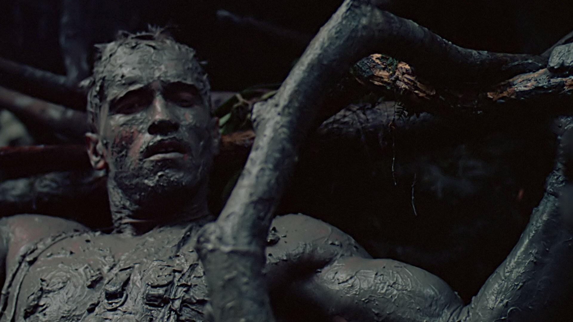 Arnold sch dans Predator