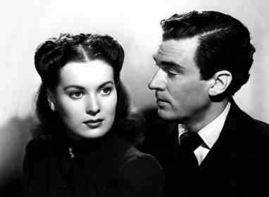 Et aussi Qu'elle était verte ma vallée (1941) avec Maureen O'Hara et Walter Pidgeon
